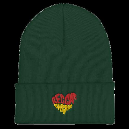 Reggae Choir Beenie Hat