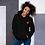 Thumbnail: Reggae Choir Branded Black Hoodie