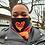 Thumbnail: Reggae Choir Face Mask