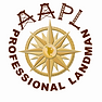 Clear Fork Royalty is a proud member of the Association of Professional Landman (AAPL) Logo