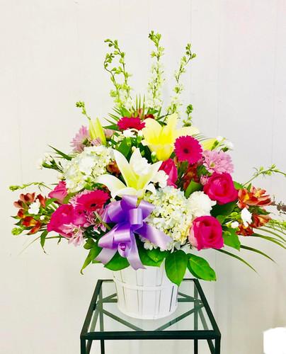 White Plains Florist
