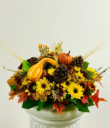 I GIVE THANKS TO YOU CENTERPIECE