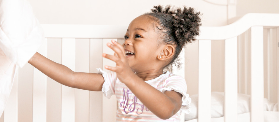 Pampers Easy Ups and Potty Training Tips