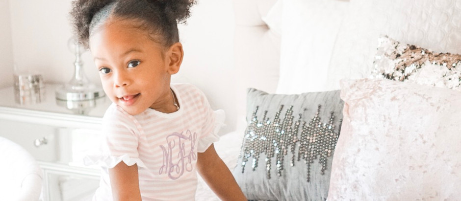 Adjusting to Mommy of Two Life: buybuy Baby Style