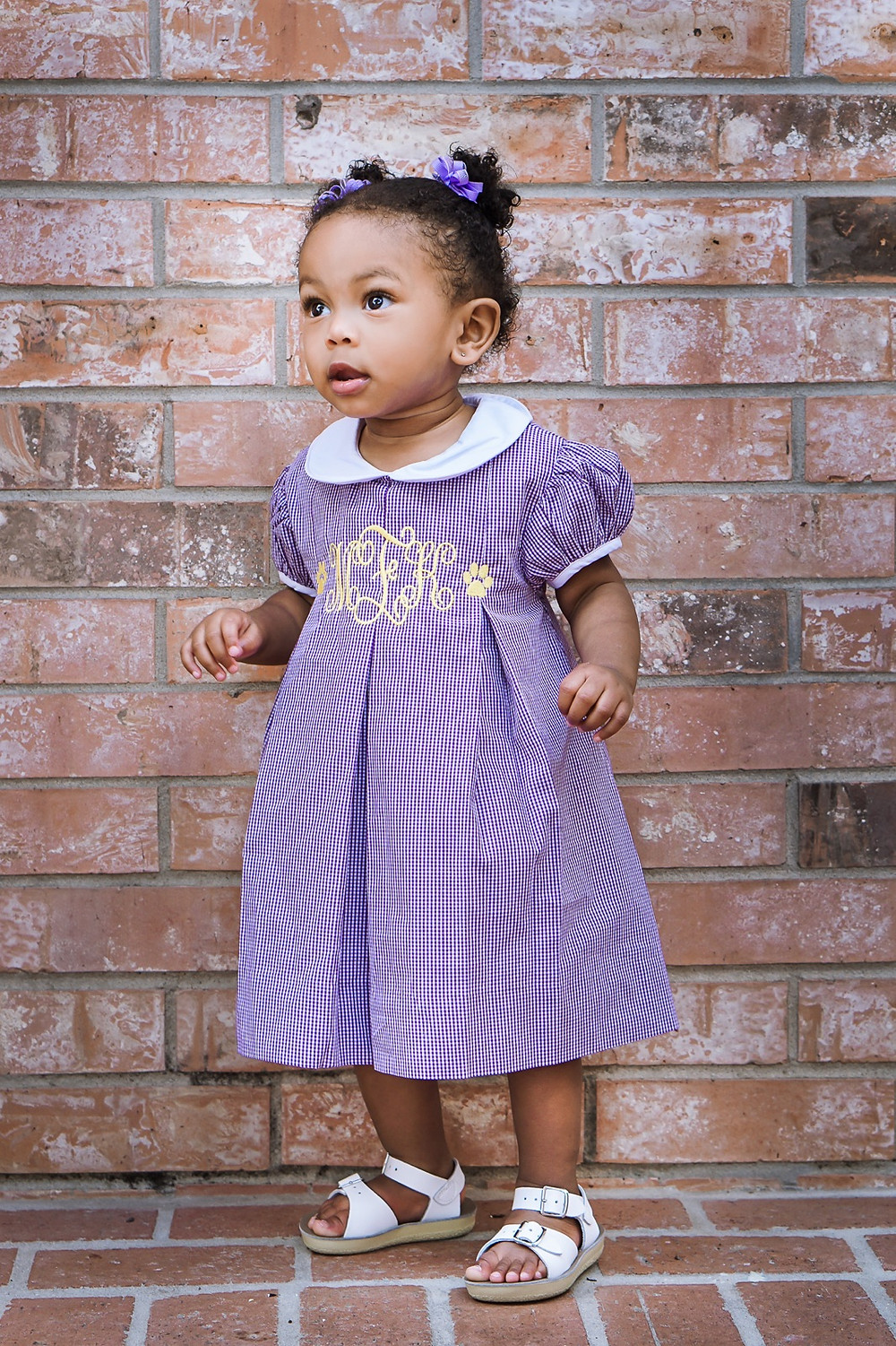 High Cotton Smocked