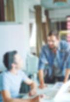 Informal Meeting Photo
