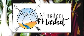 Munahoo Market Represents Spirit of Local Residents