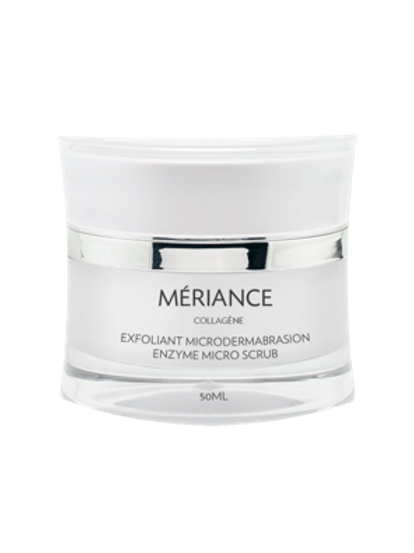 Exfoliant Microdermabrasion