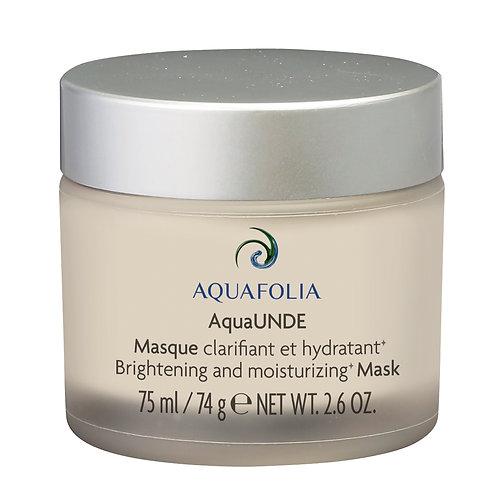 Masque AquaUNDE