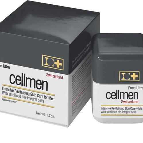 Crème cellulaire revitalisant intensive