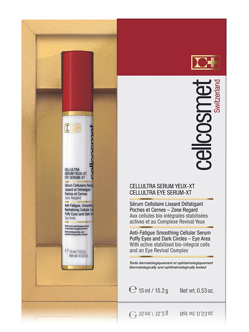 Cellultra Serum Yeux-XT
