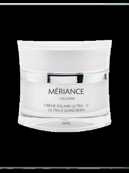 Crème Solaire Ultra-C