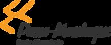 Logo Passe-Montagne - Ecole d'escalade_1
