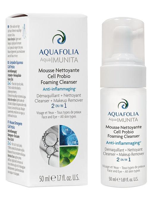 Mousse Nettoyante Cell Probio