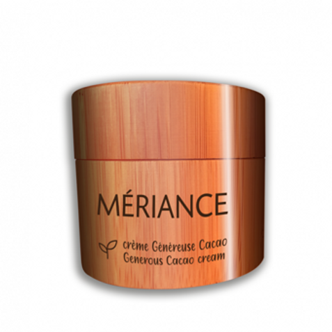 Crème Généreuse Cacao