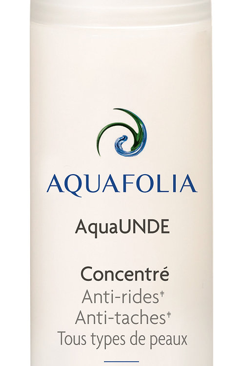 Concentré AquaUNDE