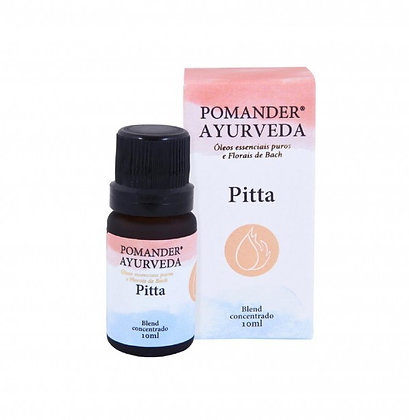 Pomander Ayurveda Pitta Blend