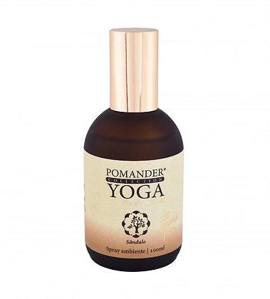 Pomander Collection Yoga Sândalo