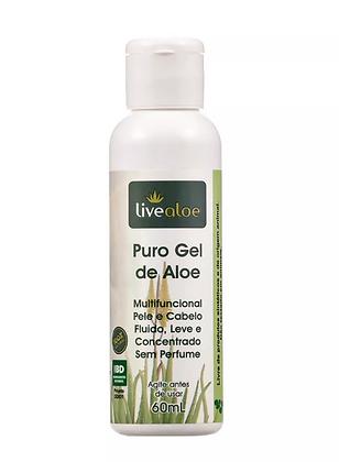 Gel de Aloe Multifuncional