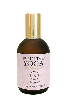 Pomander Yoga Namastê