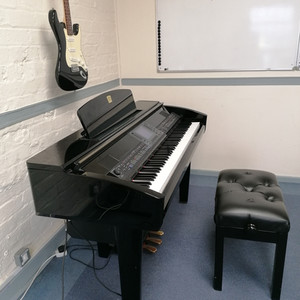 Our third teaching instrument arrived yesterday!