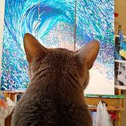Cat critique.jpg