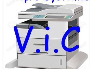 Repro Systèmes VIC