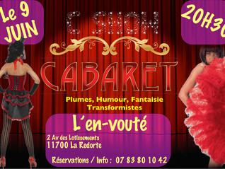 L'En-vouté, premier cabaret à La Redoute