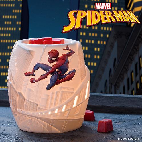 Marvel Spider-Man – Scentsy Warmer