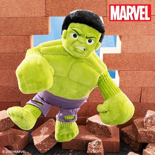 Marvel's Hulk – Scentsy Buddy