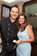 chef jason harley maria shriver cook celebrity