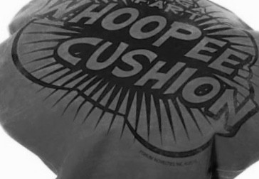 The Whoopee Cushion Effect