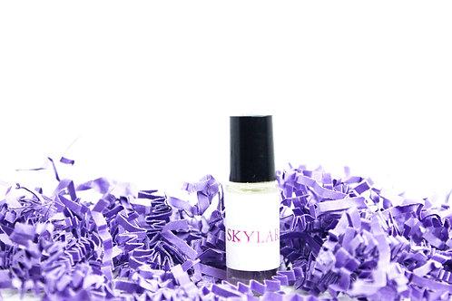 Skylar's Signature Fragrance