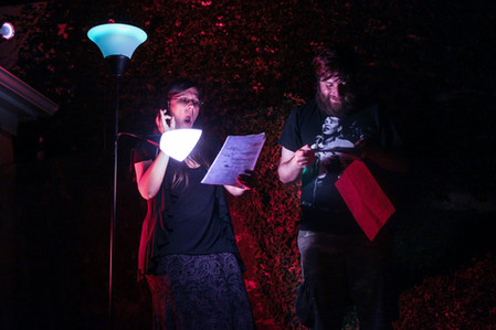 Buzz builds for Staten Island's first national poetry slam team