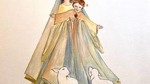 Le Secret de Marie : genèse d'un blog catholique