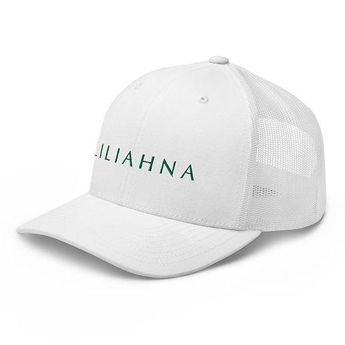 Liliahna 5-Panel Hat