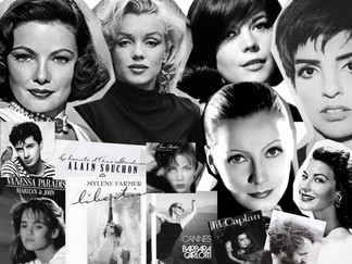 5 moments pop : Les actrices Hollywoodiennes