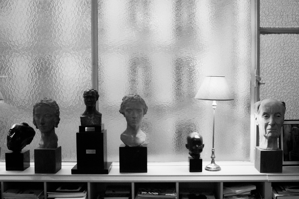 Fredrika Stahl ©Nicolas Vidal