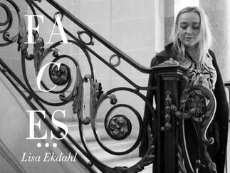 Lisa Ekdahl, la crooneuse venue du froid