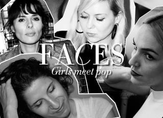 Girls meet pop !