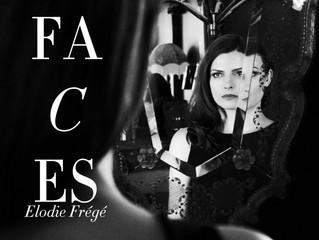 Les fragments pop d'Élodie Frégé