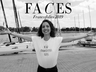 Francofolies 2019 : Armée Pop !