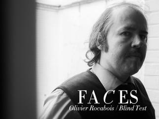 Le blind test d'Olivier Rocabois