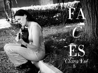 Clara Ysé ou la pop littéraire