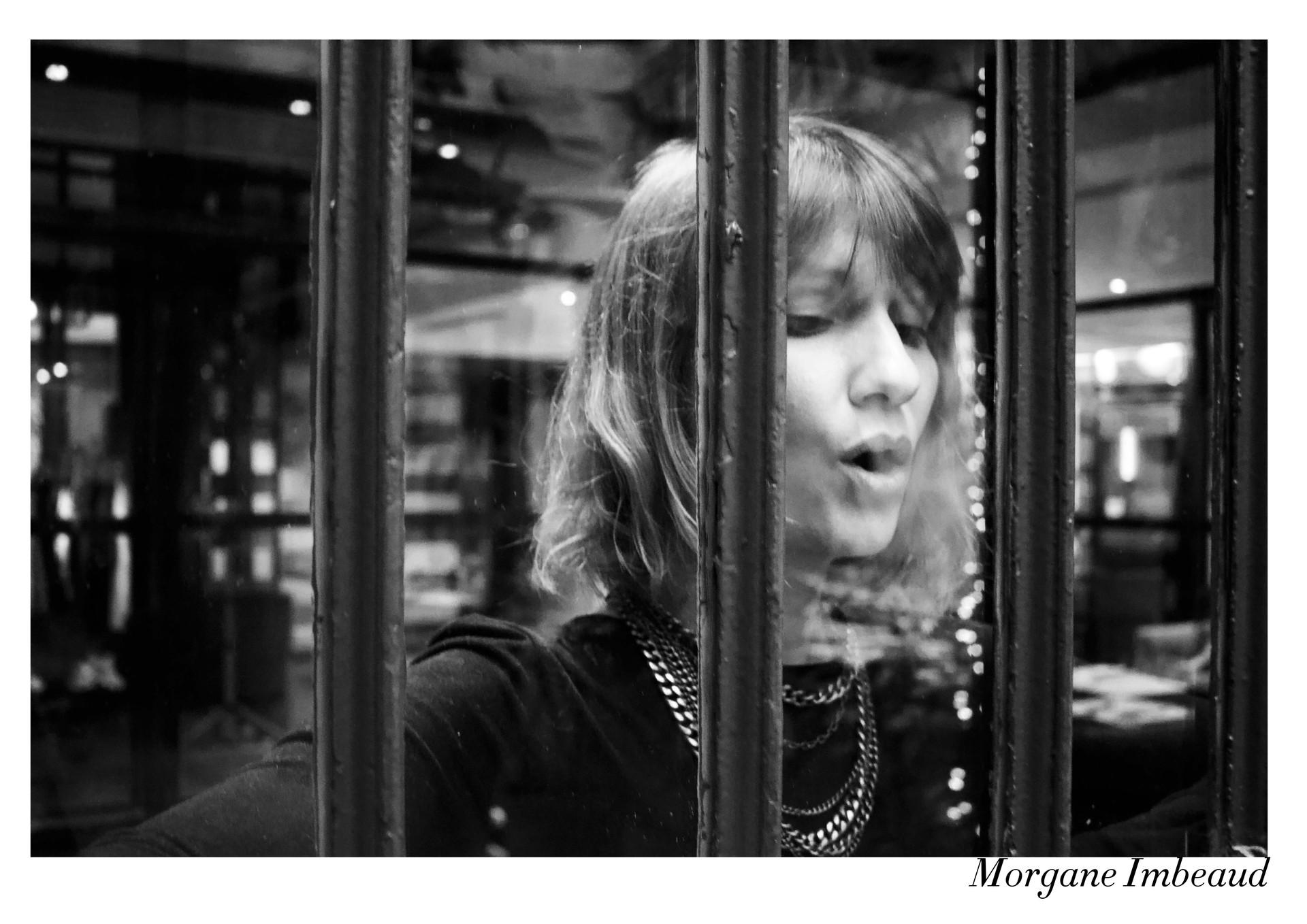Morgane Imbeaud par Nicolas Vidal  #chanteusesdefrance