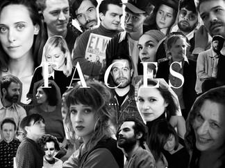 FACES Saison 1 / La playlist