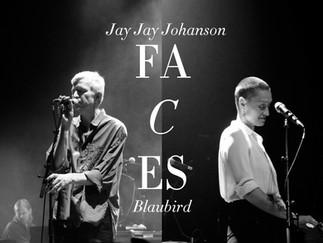 Blaubird + Jay Jay Johanson = cœur avec les doigts