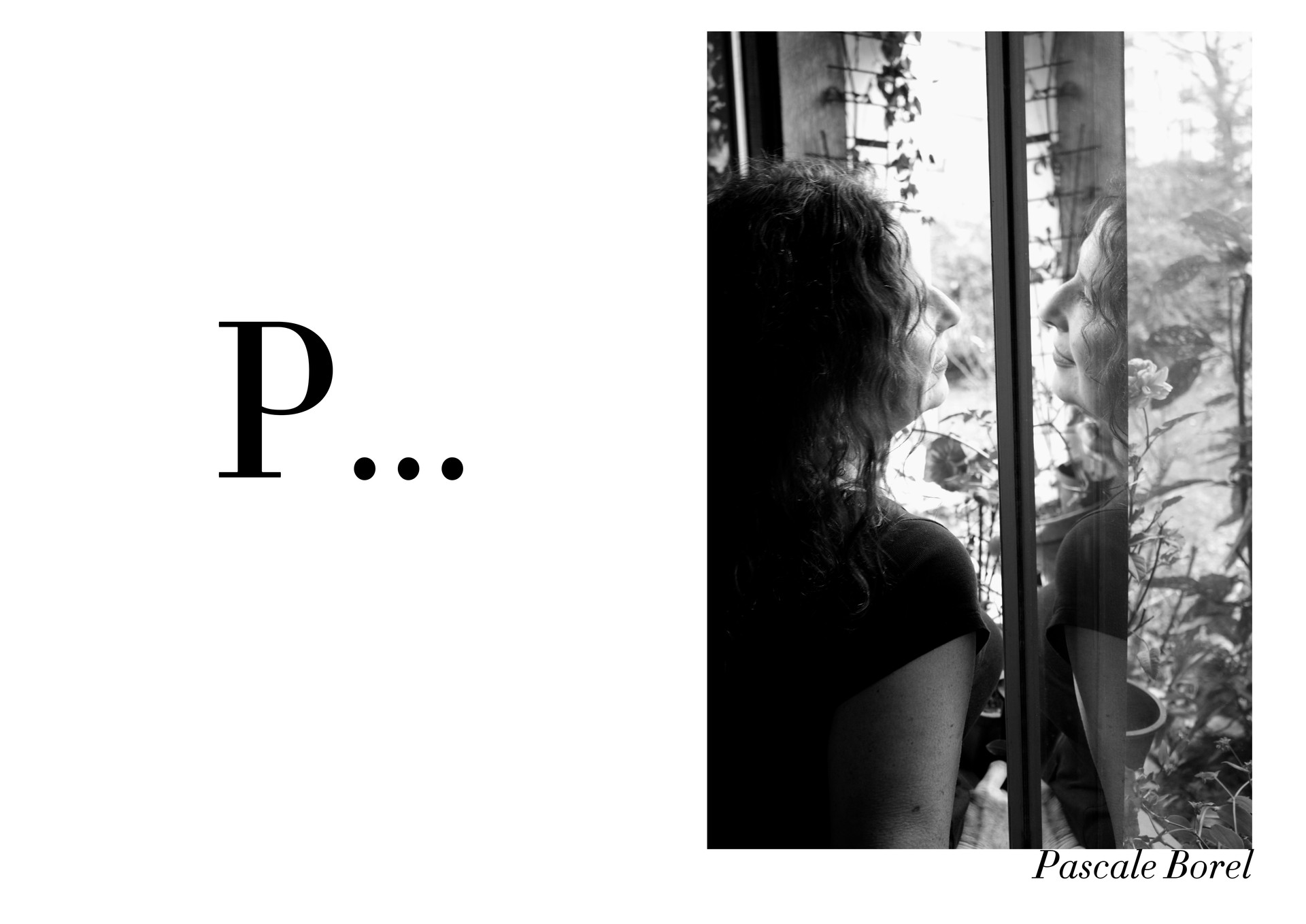Pascale Borel par Nicolas Vidal  #chanteusesdefrance