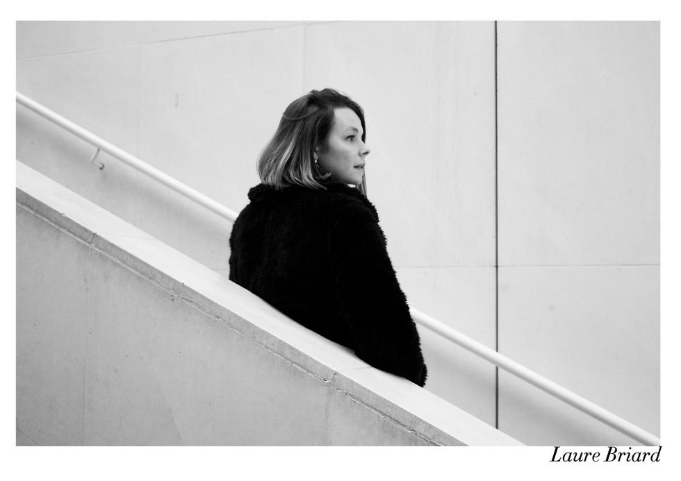 Laure Briard par Nicolas Vidal  #chanteusesdefrance