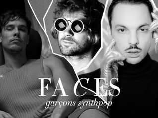 Garçons Synthpop